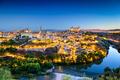 Toledo Skyline - PhotoDune Item for Sale