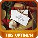 Natural Food Logo Mock-Up - GraphicRiver Item for Sale
