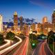 Atlanta Skyline - PhotoDune Item for Sale