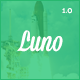Luno - Responsive Email Template + Online Editor - ThemeForest Item for Sale