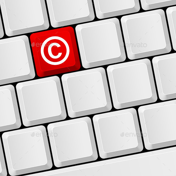 GraphicRiver Copyright Protection 11450580
