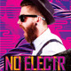 Electro Dj Flyer Template - GraphicRiver Item for Sale