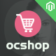 Ves OC Shop Responsive Magento Theme - ThemeForest Item for Sale
