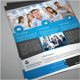Professional Creative Corporate Business Flyer - GraphicRiver Item for Sale