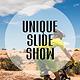 Unique Slide Show - VideoHive Item for Sale