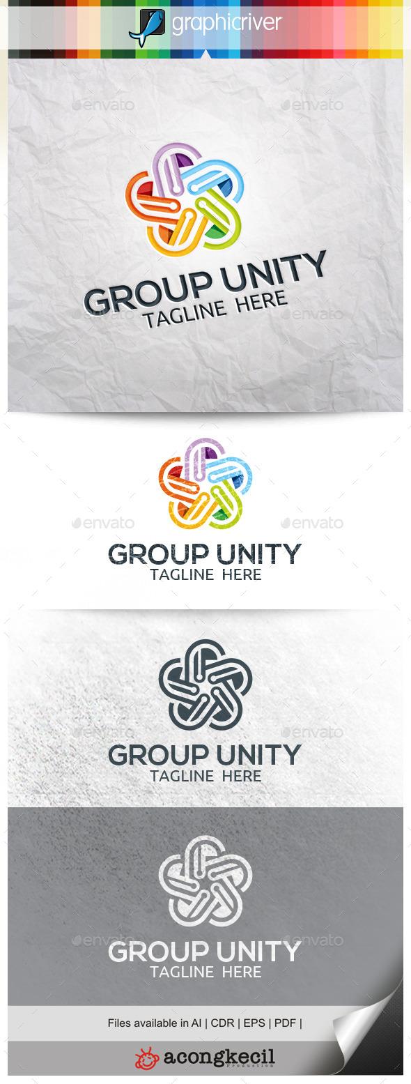 GraphicRiver Group Unity V.9 11453097
