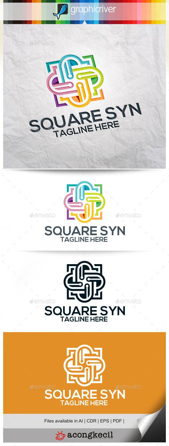 GraphicRiver Square Synergy V.4 11453150
