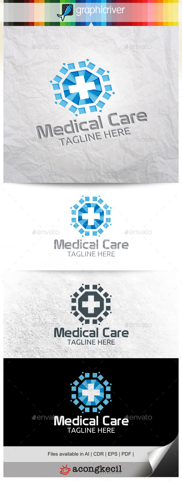 GraphicRiver Medical Care V.2 11453198
