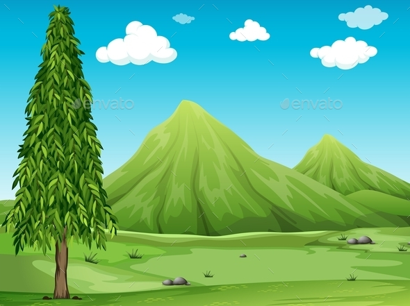 GraphicRiver Scenery 11453216