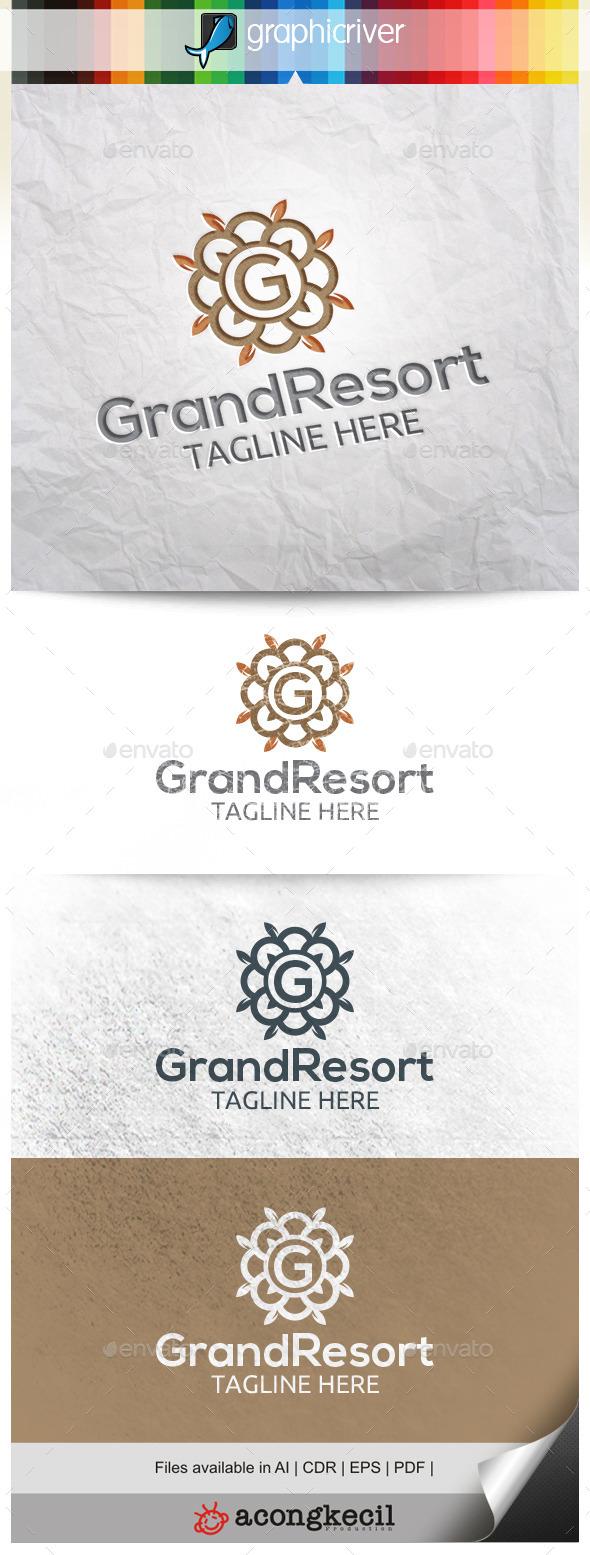 GraphicRiver Grand Resort V.2 11453277
