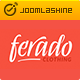 JSN Ferado - Stellar Joomla! e-Commerce Templates - ThemeForest Item for Sale