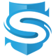 Letter S Shield Logo - GraphicRiver Item for Sale