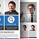 Corporate Business Postcard Bundle  - GraphicRiver Item for Sale