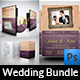 Wedding Party Bundle Vol.2 - GraphicRiver Item for Sale