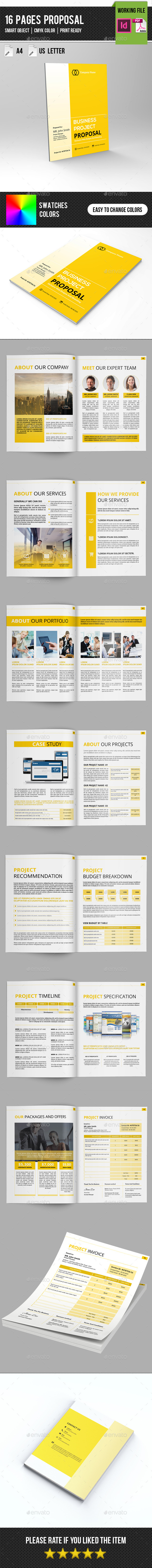 GraphicRiver Project Proposal Template-V247 11453876
