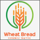 Wheat Bread Logo - GraphicRiver Item for Sale