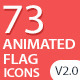 Flag Icons Pack - VideoHive Item for Sale