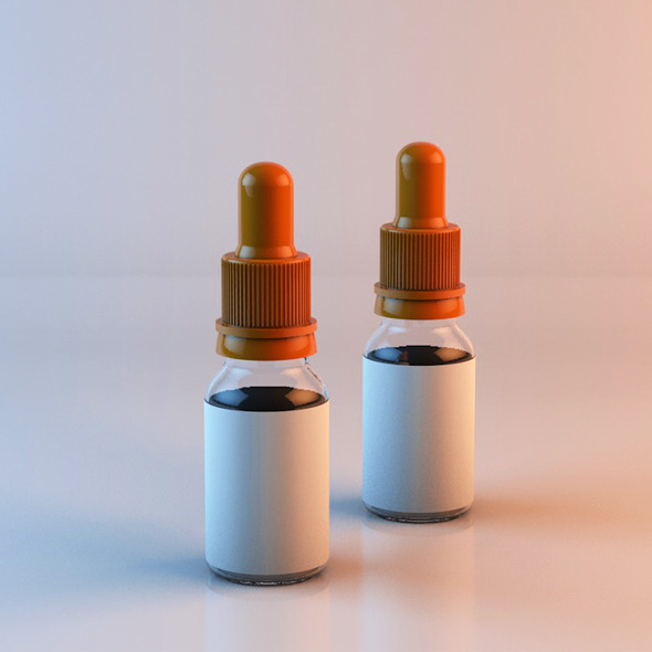 Pharmaceutical Vial