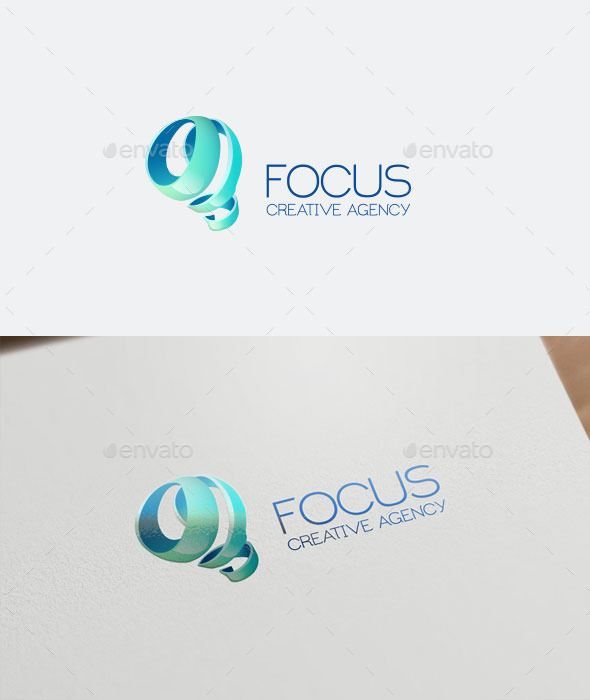 GraphicRiver Focus Creative 11438988