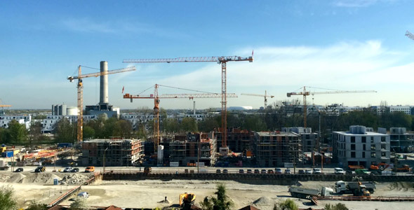 VideoHive Construction Work 11454561