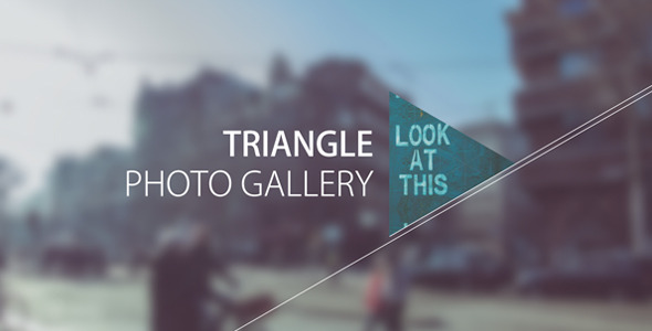 Triangle Photo Gallery