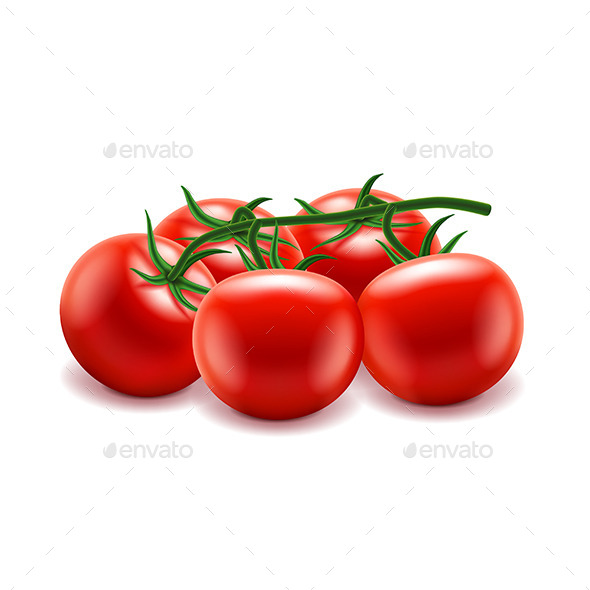 GraphicRiver Tomatoes 11455318