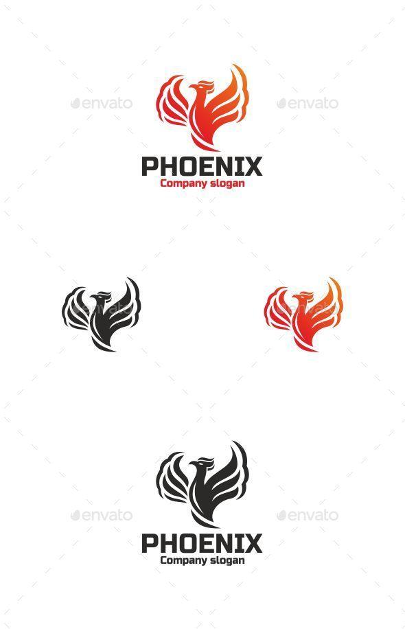GraphicRiver Phoeix 11455644