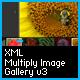 XML Multiply Image Gallery v3 - ActiveDen Item for Sale