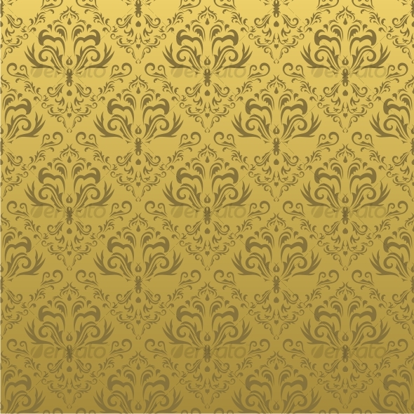 seamless floral background - photo #7