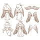 Angels - GraphicRiver Item for Sale