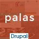 Palas - Multipurpose, eCommerce Drupal Theme - ThemeForest Item for Sale