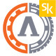 Automobile Logo - GraphicRiver Item for Sale
