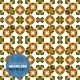 Vector Colorful Seamless Geometric Pattern. Modern - GraphicRiver Item for Sale