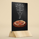 Table Tents Mockup v.2 - GraphicRiver Item for Sale