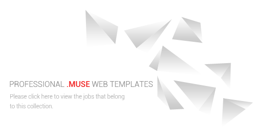 GokhanKara - Professional Muse Web Template