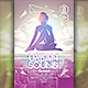 2 in 1 Urban Sound Party Template - GraphicRiver Item for Sale