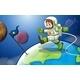 Astronaunt - GraphicRiver Item for Sale
