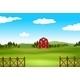 A Farm - GraphicRiver Item for Sale