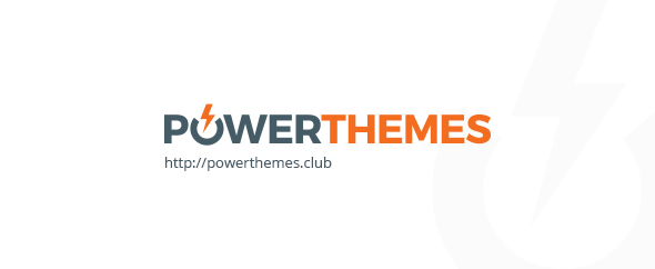 Powertheme profile