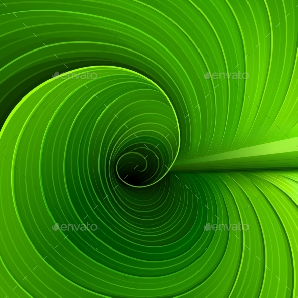 GraphicRiver Texture Green Leaf 11458051