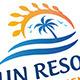 Summer Travel Logo - GraphicRiver Item for Sale