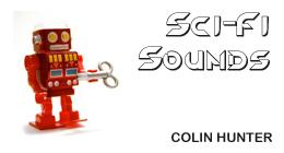 Sci-Fi Sounds