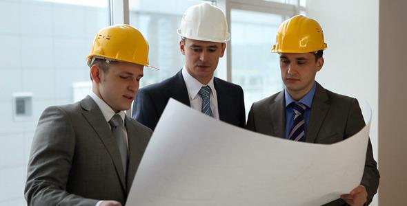 Builders meeting
