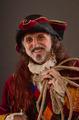 Smiling pirate - PhotoDune Item for Sale