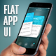 Flat UI 4 - GraphicRiver Item for Sale