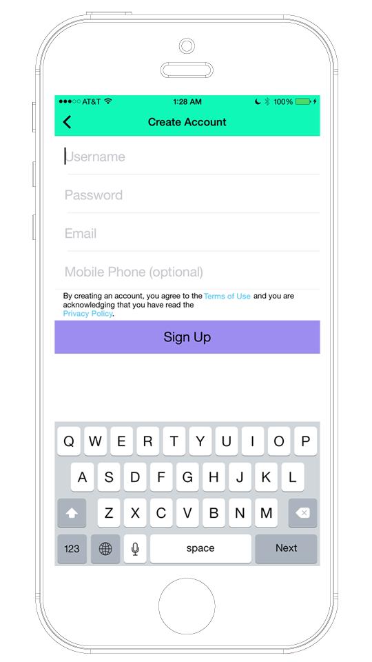 SnapSecret (Snapchat clone) by iosdev37   CodeCanyon