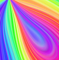 rainbow abstract background - PhotoDune Item for Sale