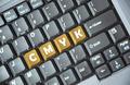 CMYK key on keyboard - PhotoDune Item for Sale