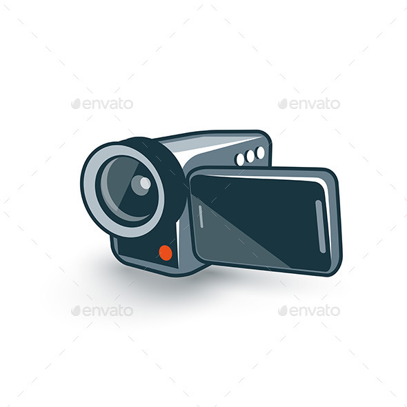 GraphicRiver Home Digital Camera 11460326