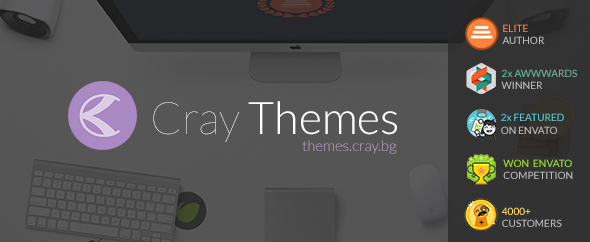 CrayThemes